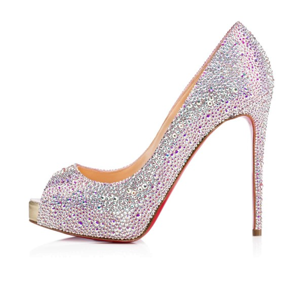 Top 10 Most Expensive Shoes Available For Women In 2018 Page 8