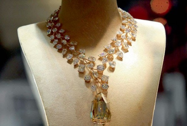 ec974966a8850 Top 10 Most Expensive Pieces Of Jewelry - Page 10 of 11 - Top Expensive