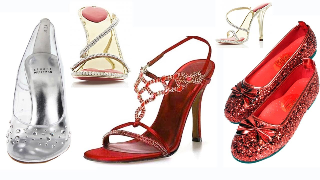 Top 10 Most Expensive Shoes Available for Women - Top ...