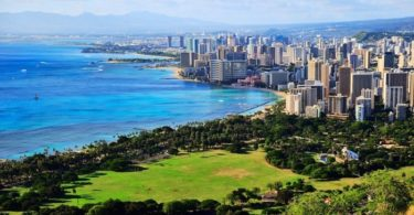The most expensive cities 2017: Honolulu